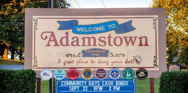 Adamstown Borough, PA - Official Website | Official Website